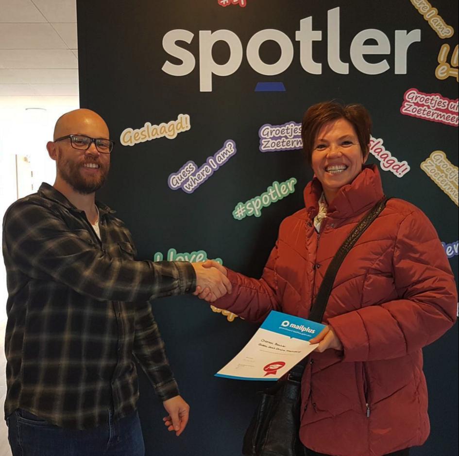 Certified Spotler / MailPlus Partner