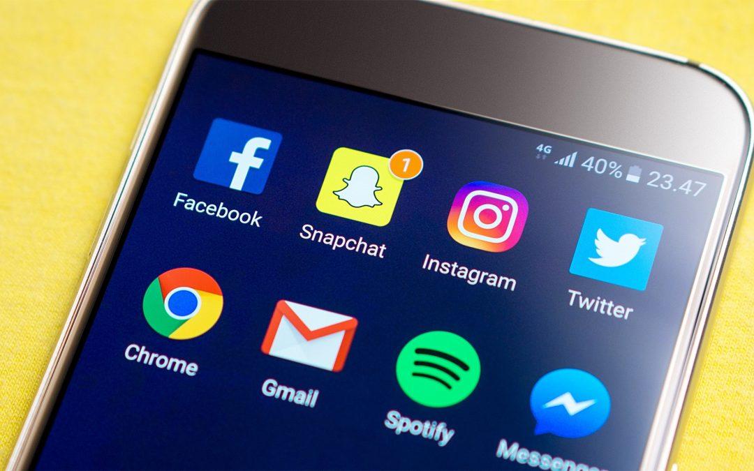 Waarom zou je Facebook voor jouw bedrijf gebruiken?